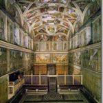 Sistene Chapel 01
