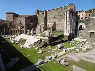 Trajan Forum 01