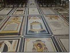 cathedral floors