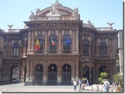 plaza bellini theater