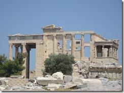 ACropolis - Temple of Athena Nike 01