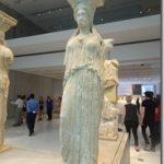 Acropolis Museum -Everyday Lfie 02