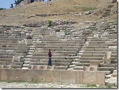 Acropolis - Theatre of Dionysys 01