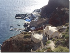 Ammoudi harbor 01