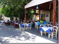 Anogeia restaurants