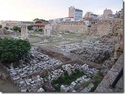 Athens - Ancient Agora 01