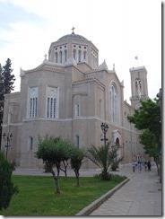Athens - Cursed Church