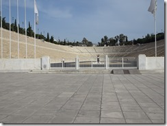 Athens - Olympic Stadium