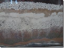 Boutari Winery soil
