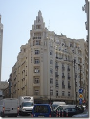 Bucharest Deco Style