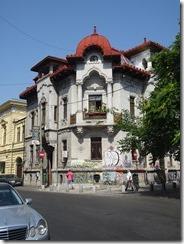 Bucharest Venetian style