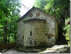 Chapel of St. Ivan of Rila