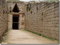 Clytemnestra tomb 01