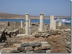 Delos House of Dioscourides and Cleopatra