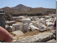 Delos Sanctuary of Apollo