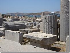 Delos stoa of Philip V