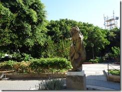 El Greco Park