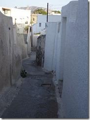 Fira alleys