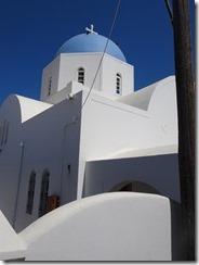 Fira mosque