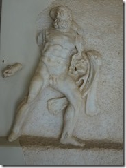 Labors of Herculas