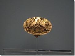 Minoan religion ring of minos