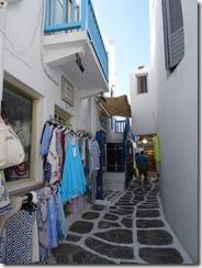 Mykonos alleys 02