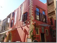 Tethymno Veneto hotel 01