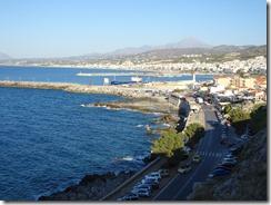 Tethymno fort view 02