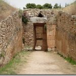 Tholos Tomb of Aegisthus 02