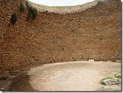 Tholos Tomb of Aegisthus 03