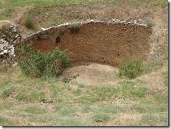 Tholos Tomb of Aegisthus 04