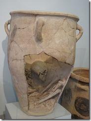 burial vase