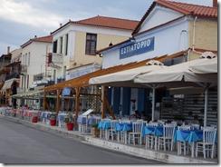 gytheio restaurants