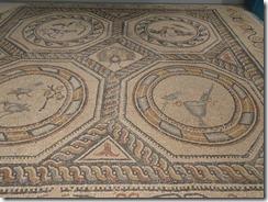 mosaics from chersonissos