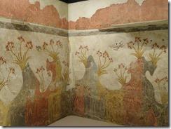 spring fresco