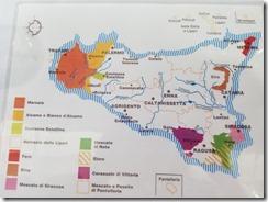 wine map