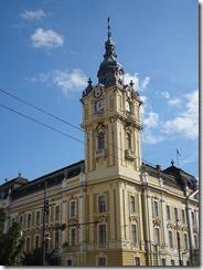 Cluj City Hall