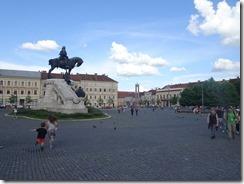 Cluj Unirii Plaza