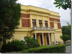 Sibiu Museum of Natural History Brukenthal