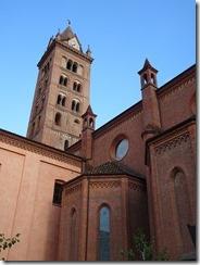 Alba medeval tower 03