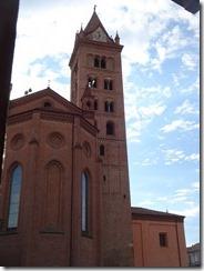Alba medeval towers 02