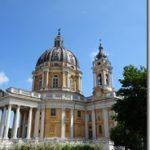 Turin - Basilica di superga 01