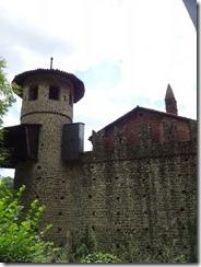 Turin - Borge Medioevale 07