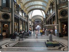 Turin Galleria San Federico