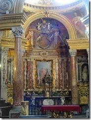 Turin San Lorenzo church 03