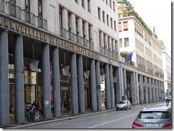 Turin Via Roma