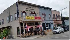 Hammondsport town