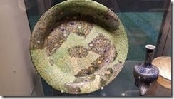 Hellenistic period plate