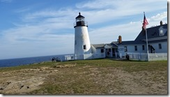 Pemaquid Point 01