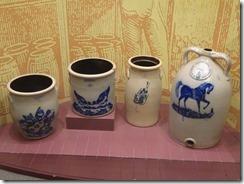 Bennington Museum - Pottery 01